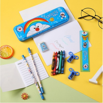 [ 8 in 1 Large Stationery Gift Set ]