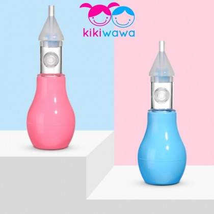 Manual Silicone Nasal Suction Device