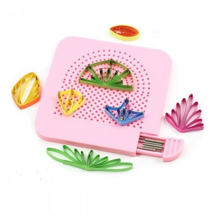 Paper Quilling / Wire Jig Board