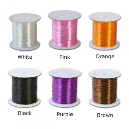 Stretchable Floss Elastic Cord