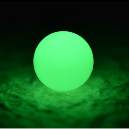 Glow In The Dark Beads, 40 grams
