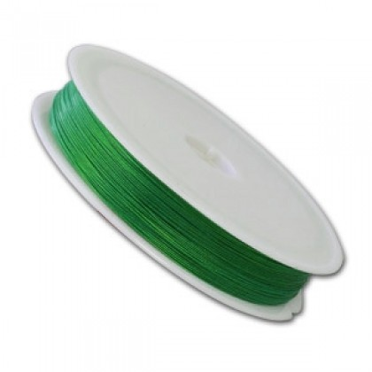 Beading Wire (Tiger Tail)